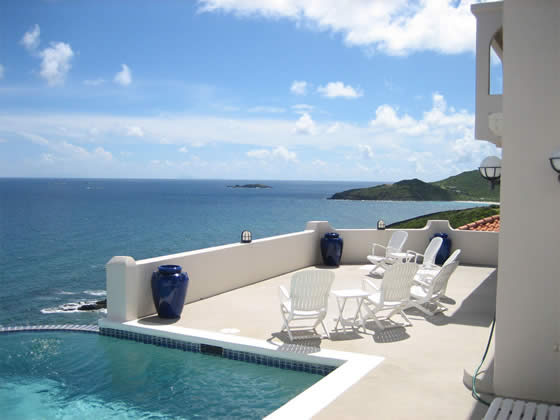 Caribbean investment property
