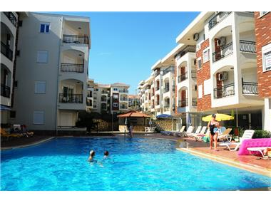 Property for sale in Antalya Turkey