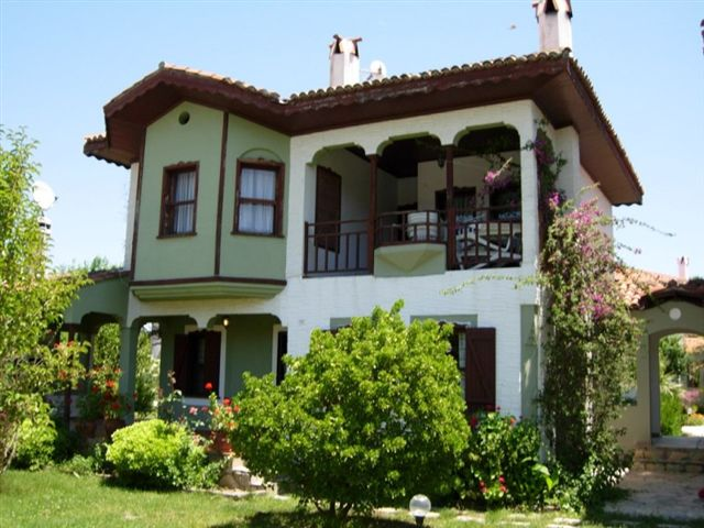 Property for sale in Dalyan Turkey