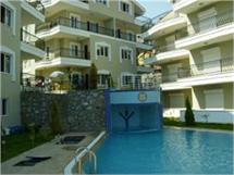 Property for sale in Marmaris Turkey