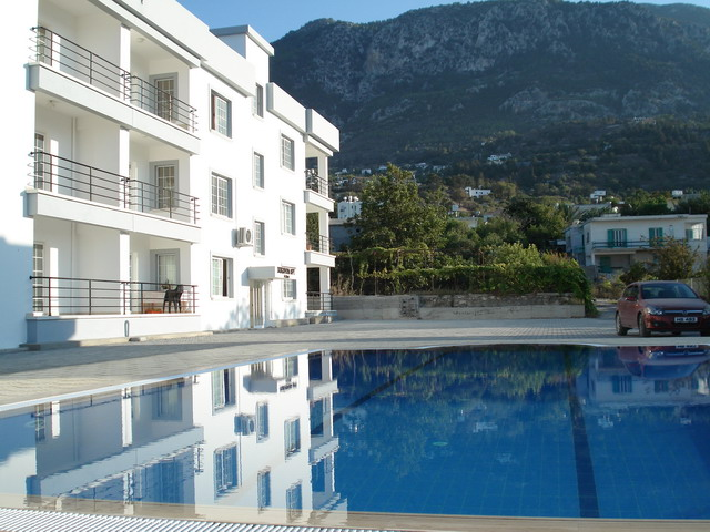 Property for sale in North Cyprus