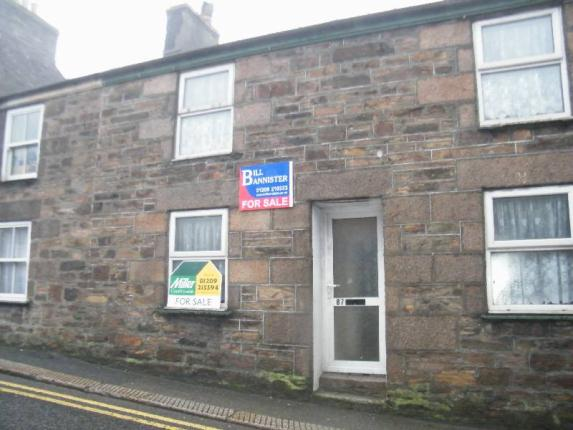 Repossessed Houses for Sale in Cornwall