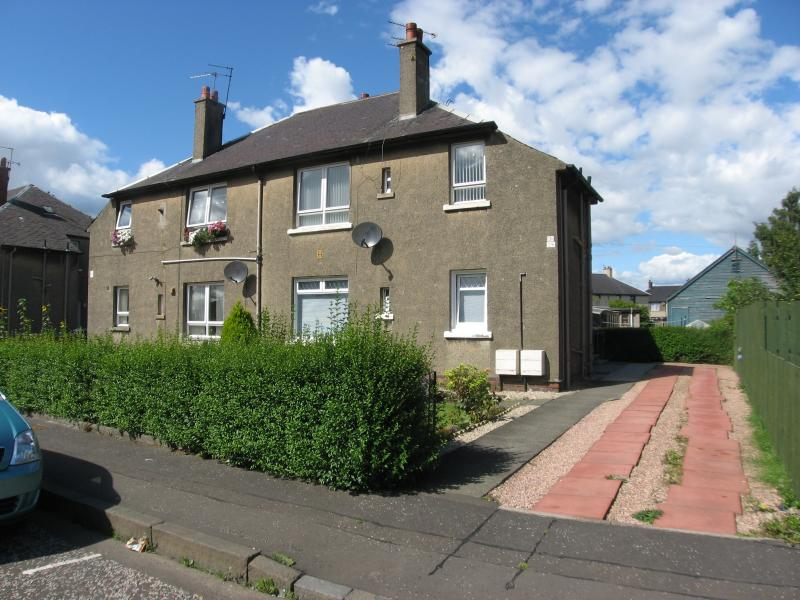 Repossessed Houses for Sale in Falkirk