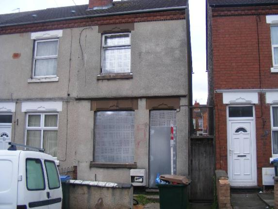 Repossessed Houses for Sale in Coventry