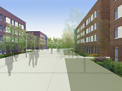 Student accommodation investment funds