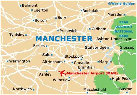Repossessed Houses for Sale in Manchester