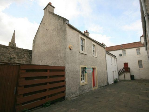 cottage for sale BMV in Edinburgh
