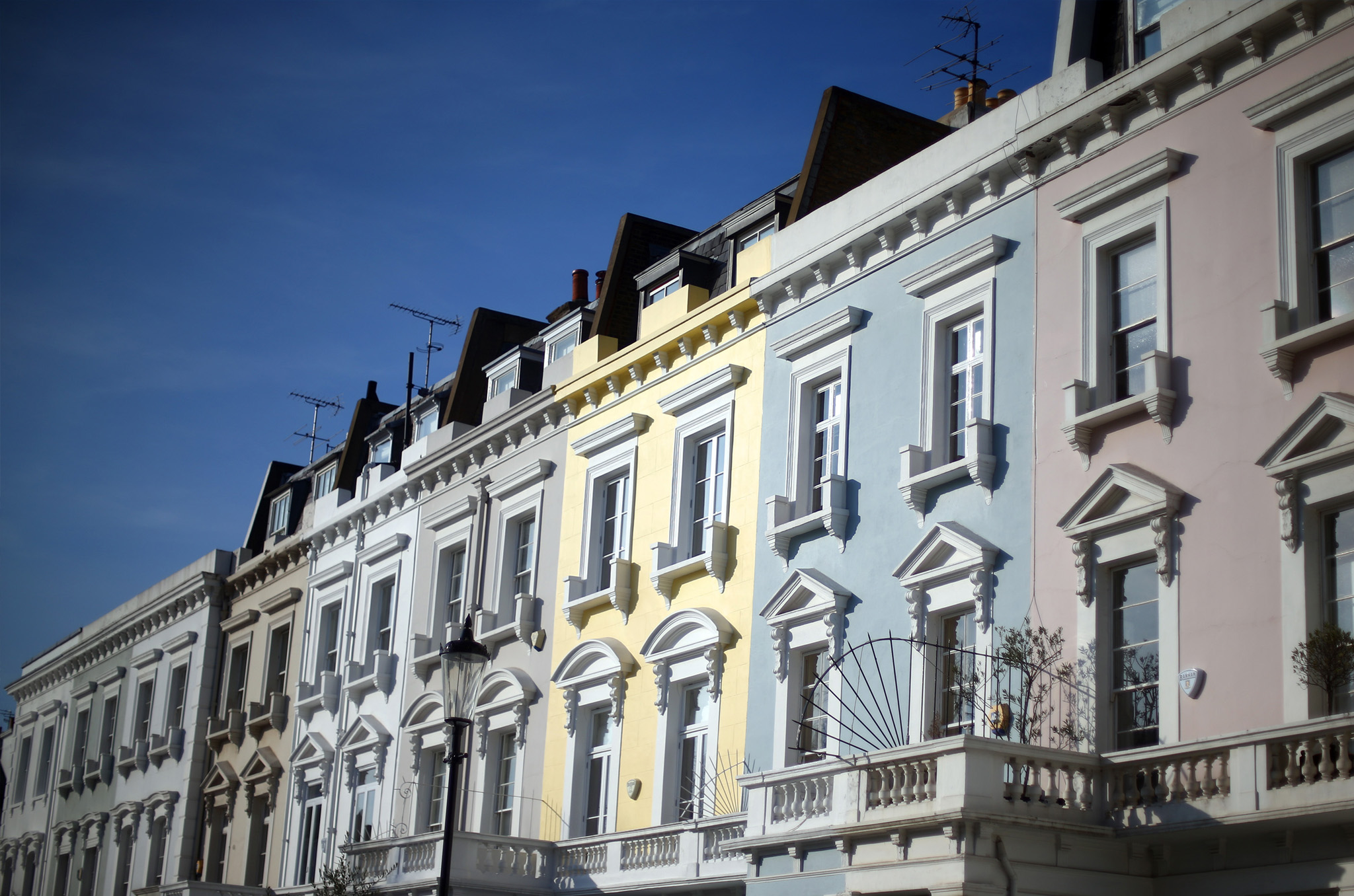 Top 5 Places to Purchase a Property in the UK