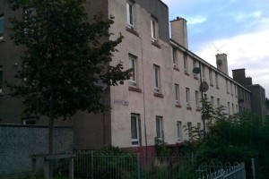 repossessed flat for sale in Edinburgh