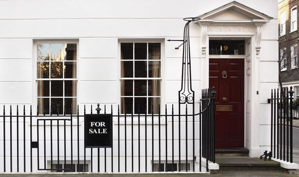 Fast House Sale in London