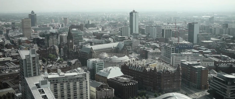 Greater Manchester – Is This Only the Beginning?
