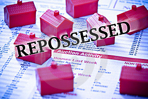 Should You Invest In Repossessed Property?
